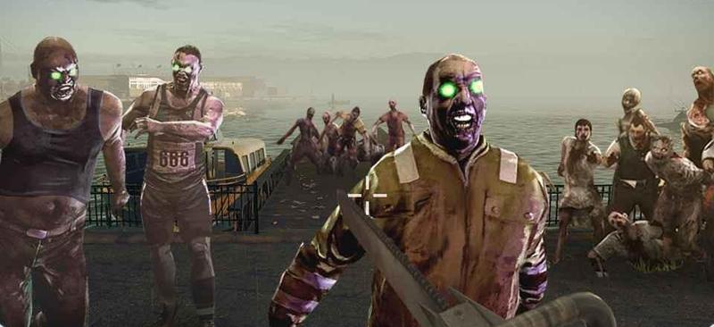 以末日为背景展开的刺激对战类游戏-《末日空袭决战将至》
