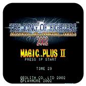 拳皇2002 魔法加强版2 中文版