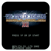 拳皇2002 V1.1.2 安卓版