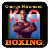 格罗致KO拳击 优化版