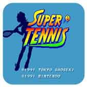 超级网球 特别版