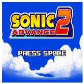 索尼克Advance 2 终极版