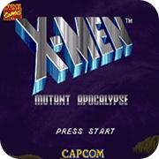 X战警 变种末示录 美版 无敌版