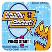 咕噜咕噜火箭 GBA版