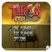 恐龙猎人进化战争 正式版