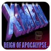 X战警 启示录 终极版