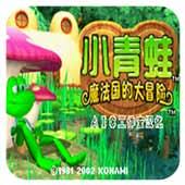 青蛙冒险2 魔法国大冒险 汉化版