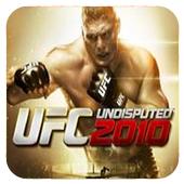 PSP【UFC终极格斗冠军赛2010欧版】UFC终极格斗冠军赛2010手机下载
