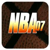 NBA 07 PSP版