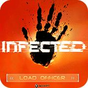 感染 PSP版