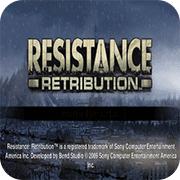 抵抗 惩罚 PSP版