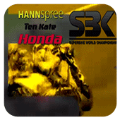 世界超级摩托车锦标赛07 PSP版