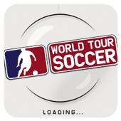 世界足球巡回赛 欧版