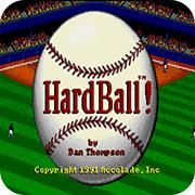 硬派棒球 MD版