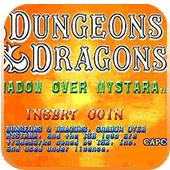 龙与地下城 暗黑秘影 安卓版