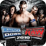 美国职业摔角联盟2010 欧版