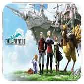 最終幻想3 內購版