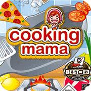 料理妈妈 NDS版