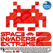 太空侵略者EX2 美版