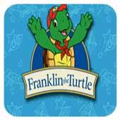 小乌龟弗兰克林的大冒险 GBA版