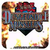 游戏王 怪兽龙门骰 携带版