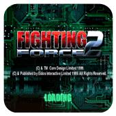格斗力量2修正版游戏下载-格斗力量2中文版街机下载