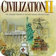 文明2 日版 PS手�C版