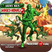 玩具军人 英雄军士2 优化版