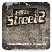 FIFA:街头足球2 战略版