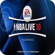 NBA LIVE 10 中文版