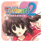 To Heart 2 日版