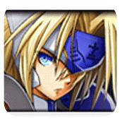 苍翼默示录 连锁反应2 PSP版