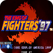 拳皇97最终决战 出招简化版