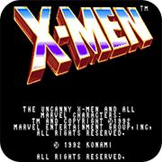 X战警 手机版