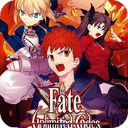 中文Fate/无限代码游戏,Fate/无限代码下载