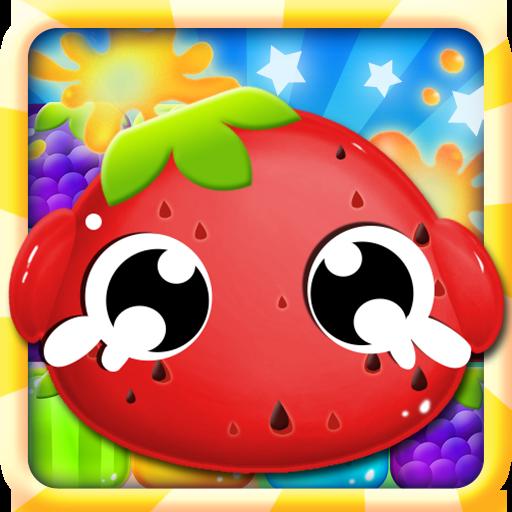 水果大爆炸HD v1.0.0 安卓版