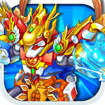 斗龙战士守护之战 v1.2.0 安卓版