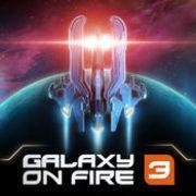 浴火银河3:蝎狮号崛起 苹果版