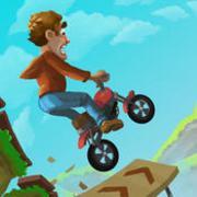 杂技电单车 v1.0.1 iOS版