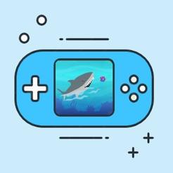 Sharkk Adventure