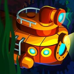Idle Submarine V3.0.2 安卓版