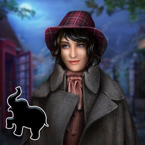 福尔摩斯女士:巴斯克维尔的怪物