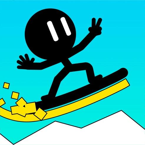 沙海冲浪者 V1.0.0 安卓版
