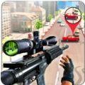 城市狙击枪射击 v1.1 安卓版