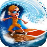 虚幻冲浪 V1.2 安卓版