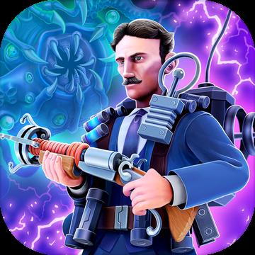 科学vs狂怒(Tesla vs Lovecraft) V1.0.6 苹果版