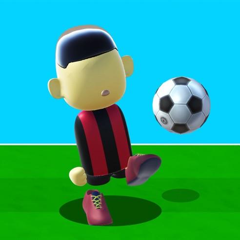 疯狂魔术:足球大师 V1.0 安卓版
