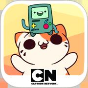 小偷猫卡通频道 V1.0 苹果版