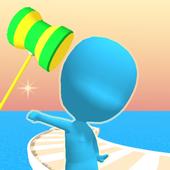 抖音滑稽赛车手(Funny Racer) V1.0.5 抖音版