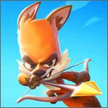 动物王者对战游戏 V1.6.0 苹果版